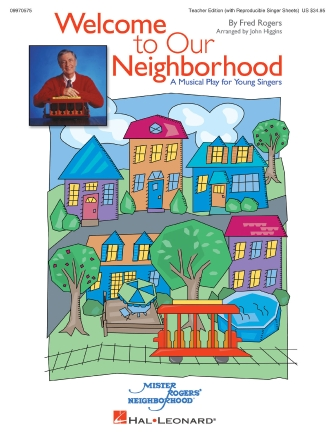 Product Cover for Welcome to Our Neighborhood