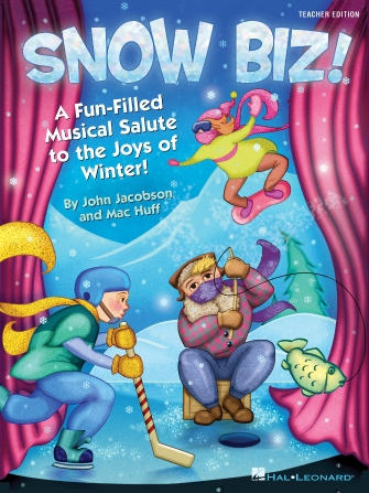 Product Cover for Snow Biz!