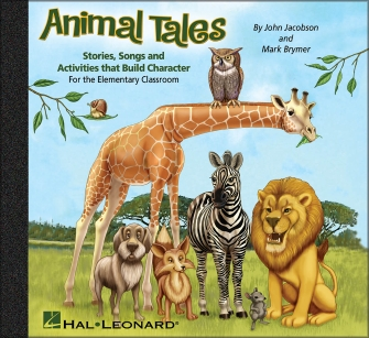Product Cover for Animal Tales