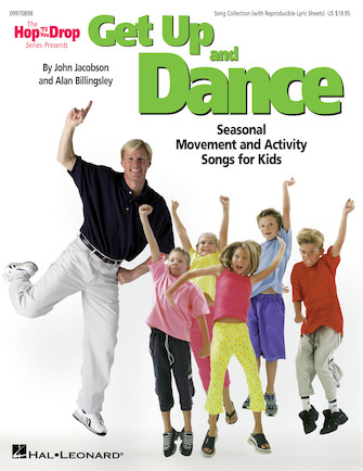 Product Cover for Get Up and Dance