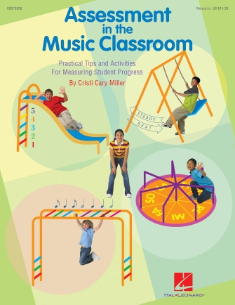 Product Cover for Assessment in the Music Classroom