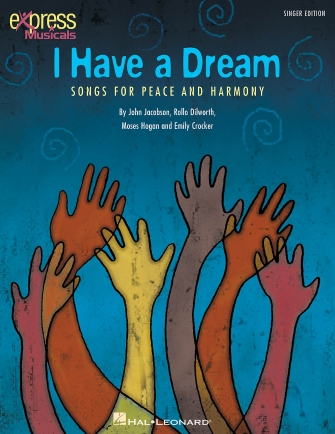 Product Cover for I Have a Dream