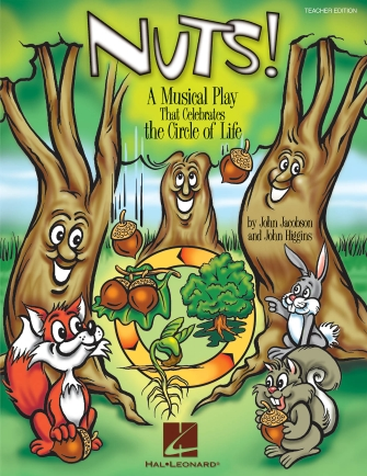 Product Cover for Nuts!