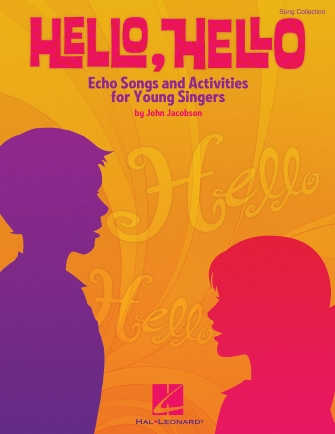 Product Cover for Hello, Hello