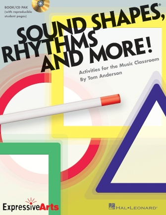 Product Cover for Sound Shapes, Rhythms and More!