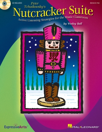 Product Cover for Nutcracker Suite