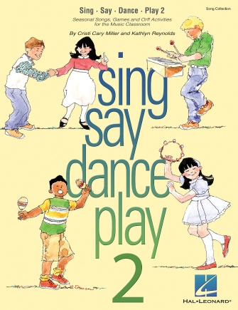 Product Cover for Sing Say Dance Play 2