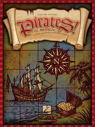 Product Cover for Pirates! The Musical