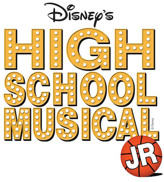 Product Cover for Disney's High School Musical JR.