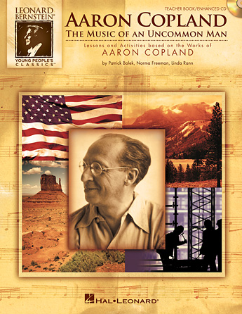 Product Cover for Aaron Copland: The Music of an Uncommon Man