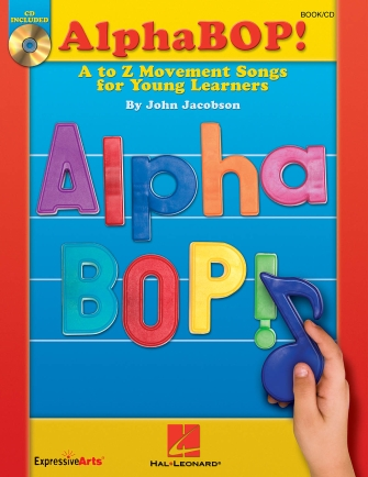 Product Cover for AlphaBOP!