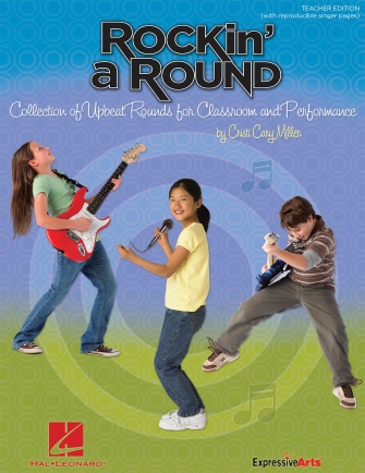 Product Cover for Rockin' a Round
