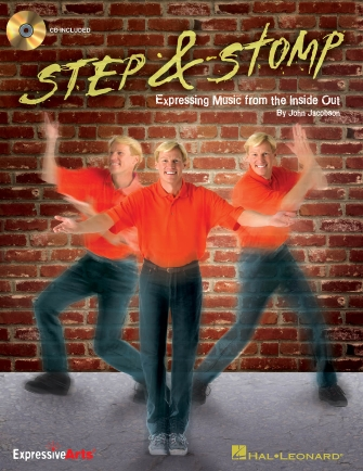 Product Cover for Step & Stomp
