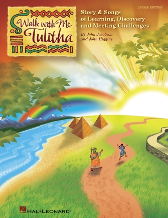 Product Cover for Walk With Me, Tulitha