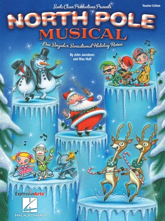 Product Cover for North Pole Musical