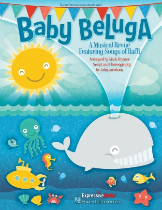 Product Cover for Baby Beluga