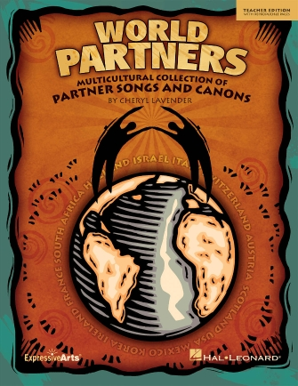 Product Cover for World Partners