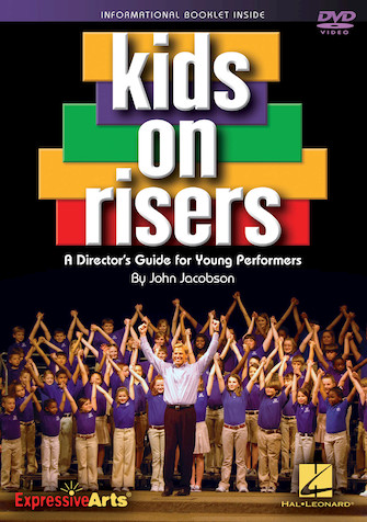 Product Cover for Kids on Risers