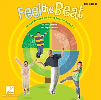 Product Cover for Feel the Beat!