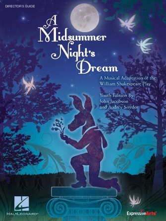 Product Cover for A Midsummer Night's Dream