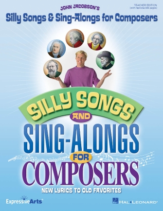 Product Cover for Silly Songs & Sing-Alongs for Composers