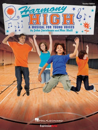 Product Cover for Harmony High
