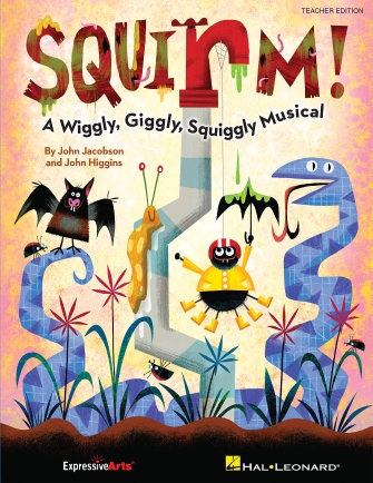 Product Cover for Squirm!