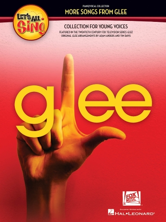 Product Cover for Let's All Sing... More Songs from Glee