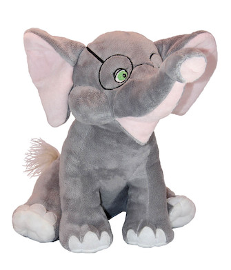 Product Cover for Eli the Elephant Plush Toy