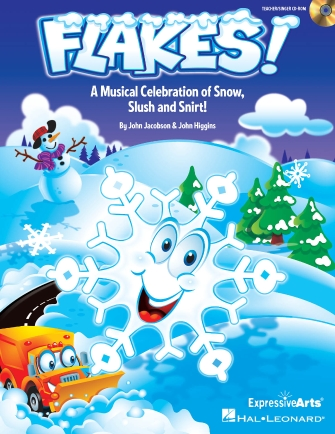 Product Cover for Flakes!