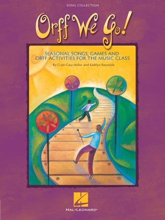 Product Cover for Orff We Go!