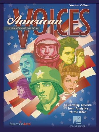 Product Cover for American Voices
