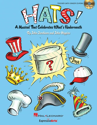 Product Cover for Hats!