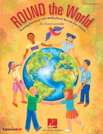 Product Cover for ROUND the World