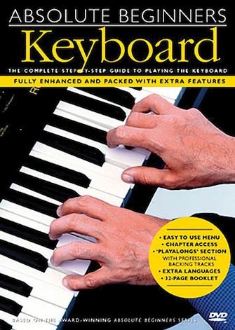 Absolute Beginners – Keyboard