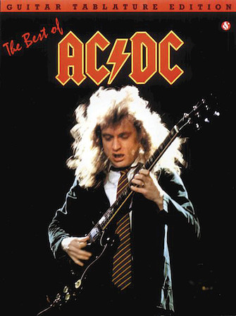 Product Cover for The Best of AC/DC
