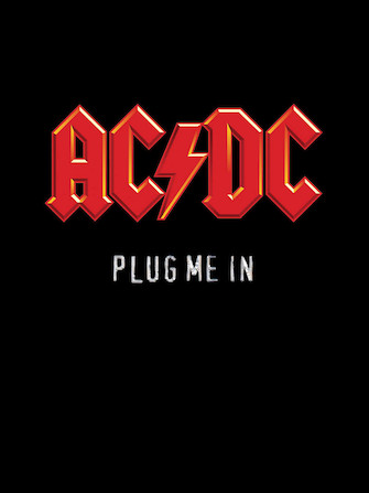 Product Cover for AC/DC – Plug Me In