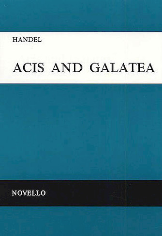 Product Cover for Acis and Galatea
