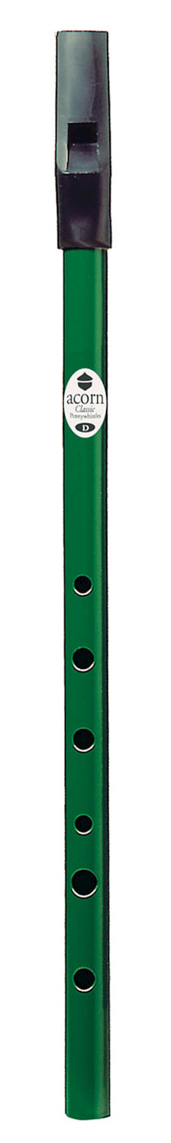 Product Cover for Acorn Classic Pennywhistle