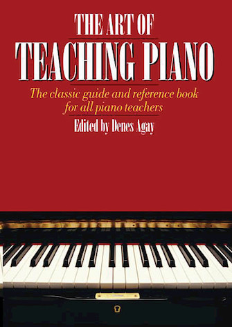 Product Cover for The Art of Teaching Piano