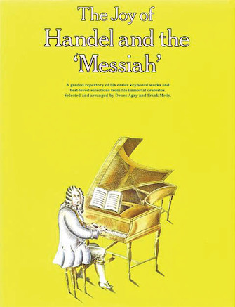 Product Cover for The Joy of Handel and The Messiah