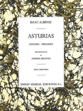 Product Cover for Asturias