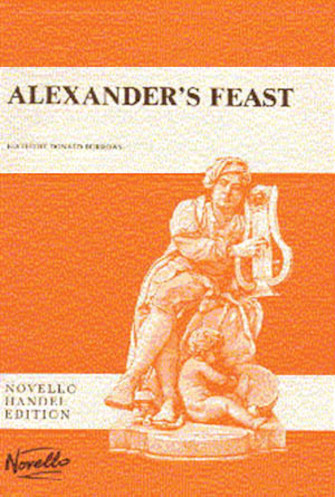 Product Cover for Alexander's Feast