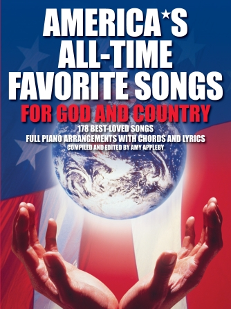Product Cover for America's All-Time Favorite Songs for God and Country