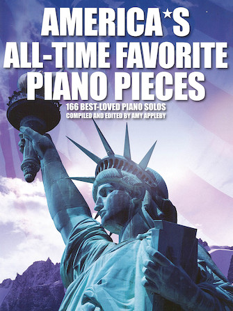 Product Cover for America's All Time Favorite Piano Pieces