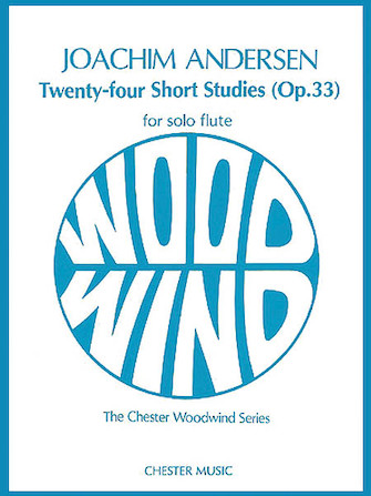 Product Cover for 24 Short Studies (Op. 33)