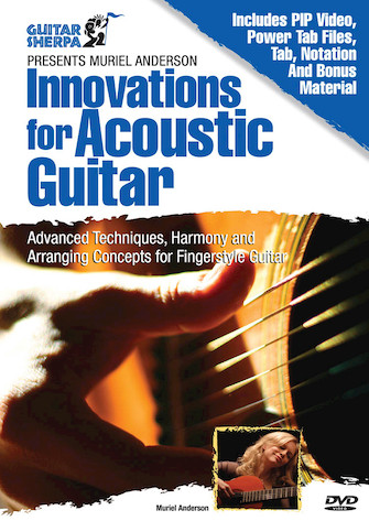 Product Cover for Innovations for Guitar