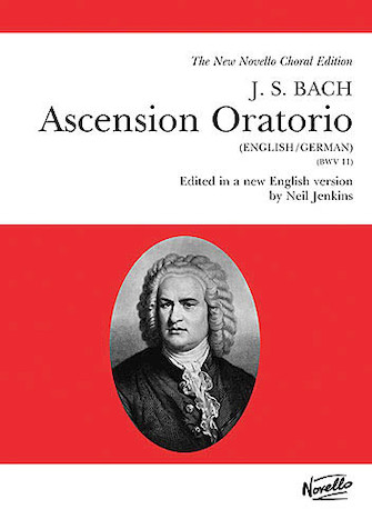 Product Cover for Ascension Oratorio