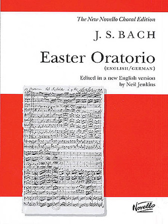 Product Cover for Easter Oratorio