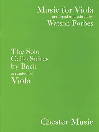 Product Cover for The Solo Cello Suites